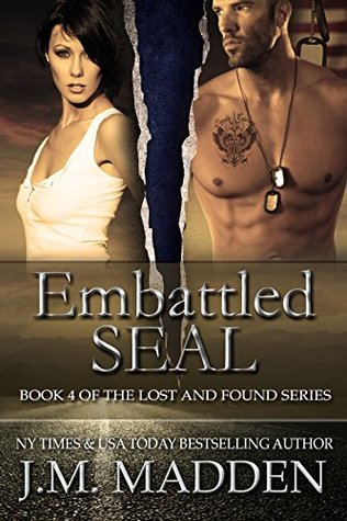 embattled SEAL